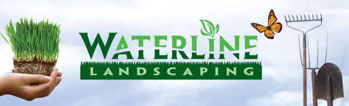 Waterline Landscaping